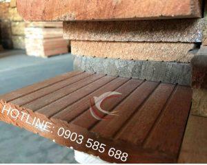 Các màu gỗ Meranti