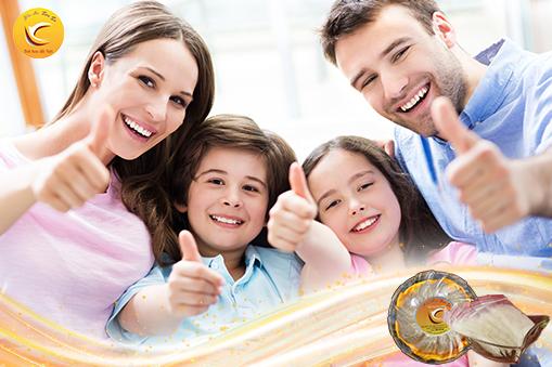 Yến sào -  tăng cường hệ miễn dịch cho sức khỏe gia đình