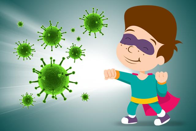 Yến sào tăng sức đề kháng nâng cao miễn dịch
